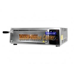 Φούρνος πίτσας ηλεκτρικός F1