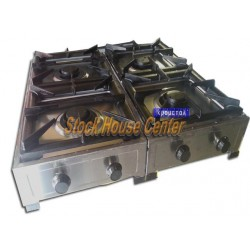 Εστία αερίου Calfer ΥΒ.040