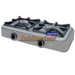 Εστία αερίου OZTI mod.OSOG4075P