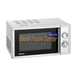 Φούρνος μικροκυμάτων Bartscher Microwave 23L