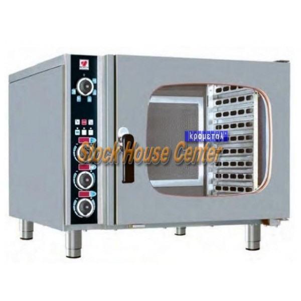 Φούρνος ηλεκτρικός FCN160