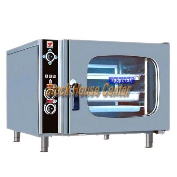 Φούρνος ηλεκτρικός FCN62