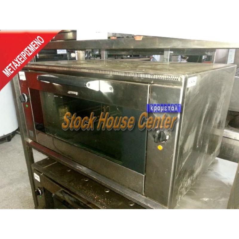 Φούρνος ηλεκτρικός SMEG 6a2fbe70b39