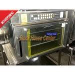 Φούρνος ηλεκτρικός MIWE gusto CS