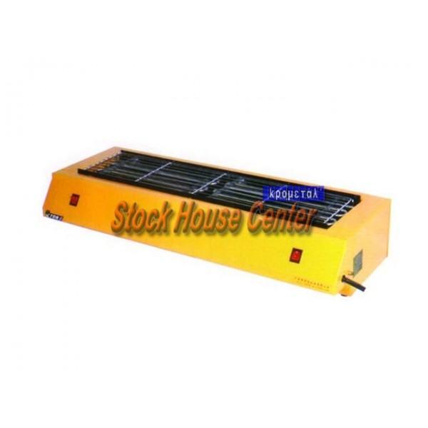 Γκριλ ηλεκτρικό KD33A