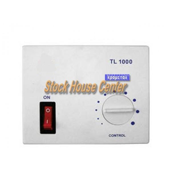 Χειριστήριο Inverter TL1000