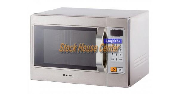 Microwave Oven Samsung 1089a