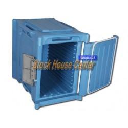 Ισοθερμικό κουτί μεταφοράς TCB-600