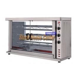 Κοτοπουλιέρα ηλεκτρική HK3