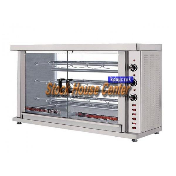Κοτοπουλιέρα ηλεκτρική HK5