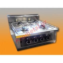 Εστία αερίου OSOG6065N