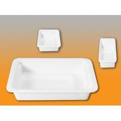 Λεκάνες Gastronorm Porcelen