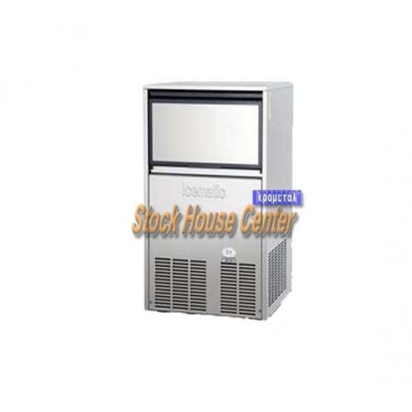 Παγομηχανή Icematic NX25W