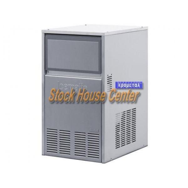 Παγομηχανή Icematic NX45W