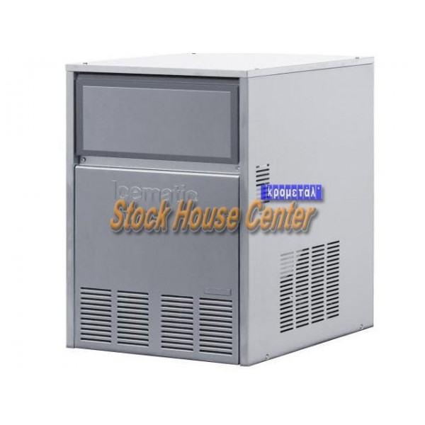Παγομηχανή Icematic NX55A