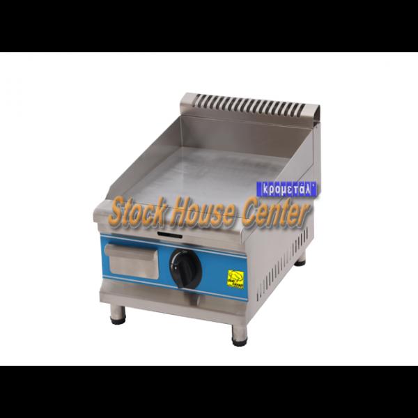 Πλατό αερίου Chef-360G