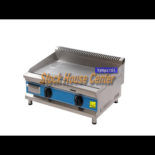 Πλατό αερίου Chef-600G