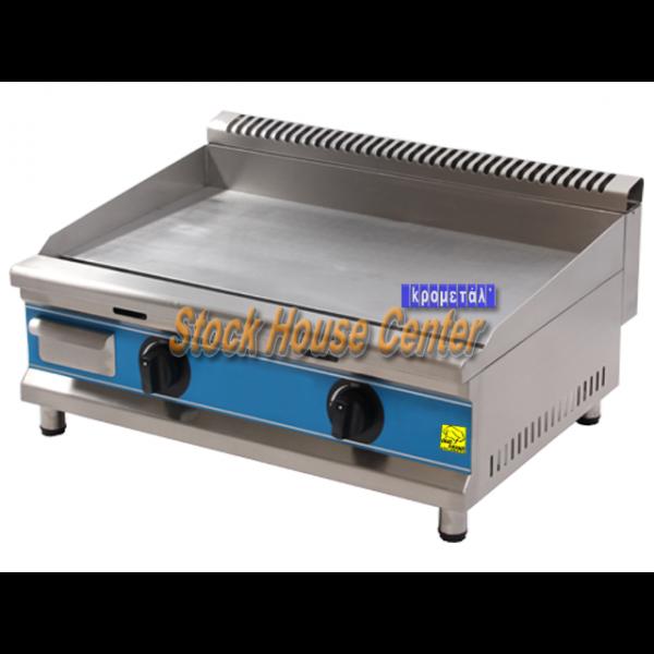 Πλατό αερίου Chef-750G