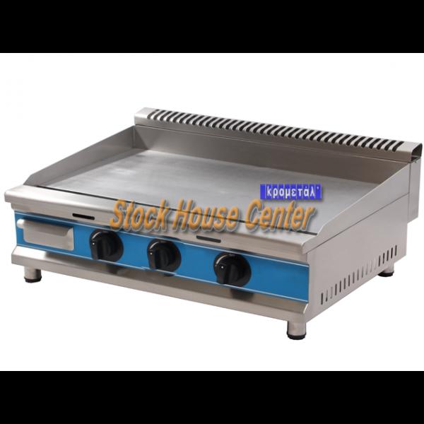 Πλατό αερίου Chef-900G