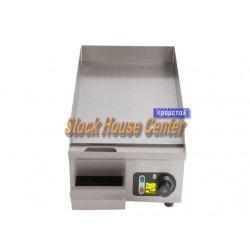 Πλατό ηλεκτρικό Chef-360E