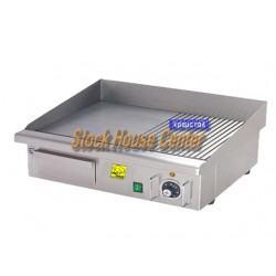 Πλατό ηλεκτρικό Chef-548-2E