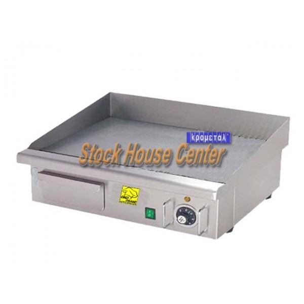 Πλατό ηλεκτρικό Chef-548E