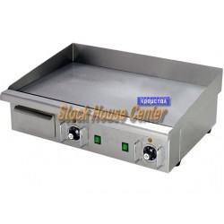Πλατό ηλεκτρικό Chef-738E