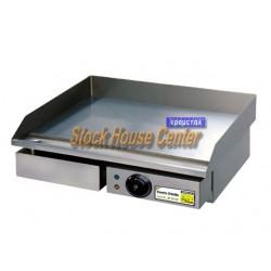 Πλατό ηλεκτρικό Chef-818Ε