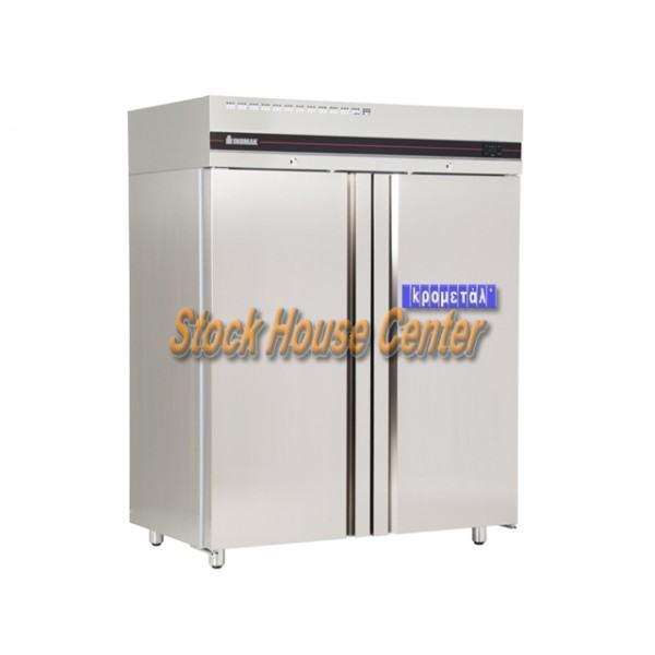Ψυγείο θάλαμος κατάψυξη slim line CFS2140/SL