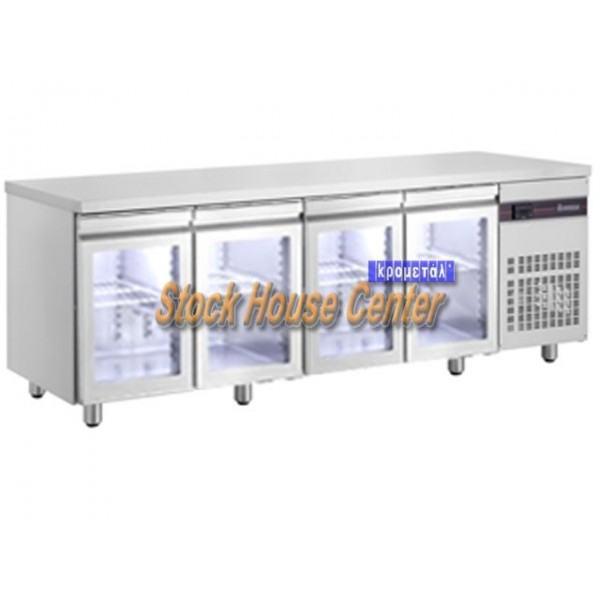 Ψυγείο πάγκος Συντήρηση PNN9999GL