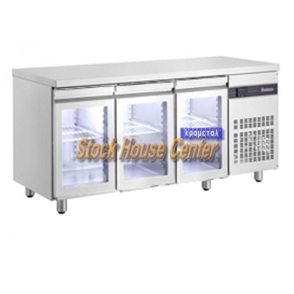 Ψυγείο πάγκος Συντήρηση PNN999GL