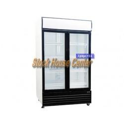 Ψυγείο βιτρίνα Bonner 1000AL
