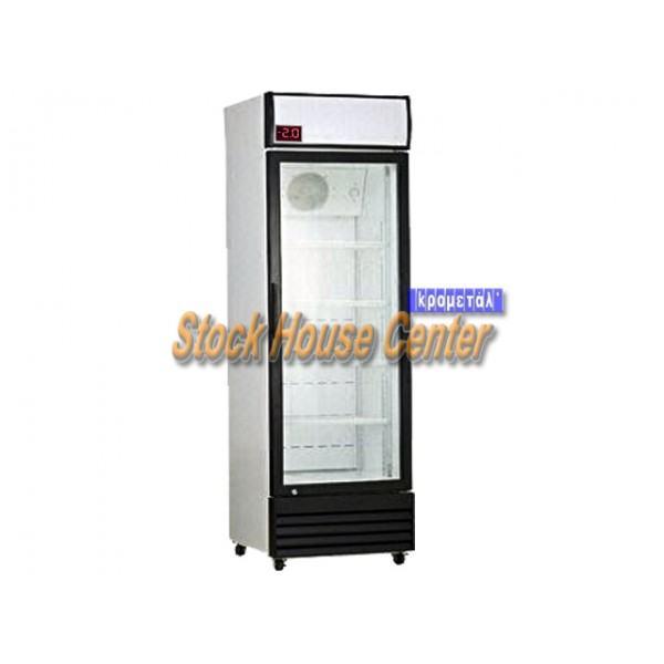 Ψυγείο βιτρίνα Bonner NEGATIVE (Μπύρας)