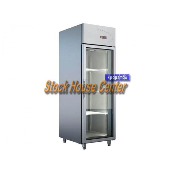 Ψυγείο θάλαμος κατάψυξη UBF 68