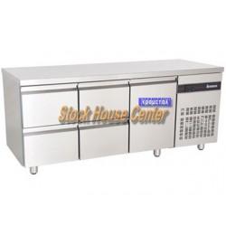 Ψυγείο πάγκος Συντήρηση με συρτάρια PNN229