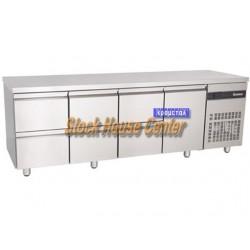 Ψυγείο πάγκος Συντήρηση  με συρτάρια PNN2229