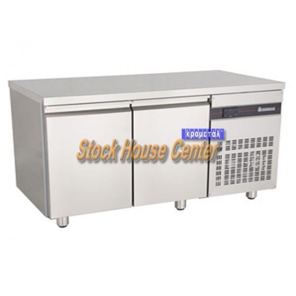 Ψυγείο πάγκος Συντήρηση PMN99