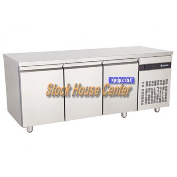 Ψυγείο πάγκος Συντήρηση PNN999