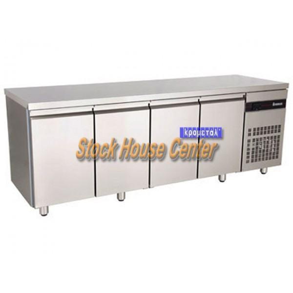 Ψυγείο πάγκος Συντήρηση PMN9999