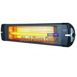 Θερμάστρα ηλεκτρική χαλαζία LUXELL