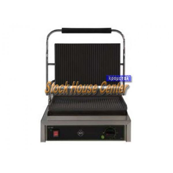 Τοστιέρα επαγγελματική GC-500 Smart