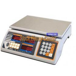 Ζυγαριά Digi DS-700EX
