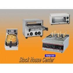 Βραστήρες Ζυμαρικών & Άλλα Μηχανήματα Κουζίνας