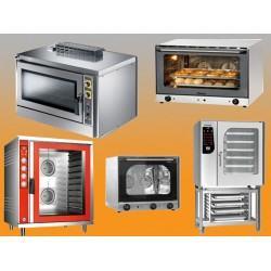 Φούρνοι Μαγειρικής Ηλεκτρικοί & Αερίου