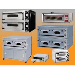 Φούρνοι Πίτσας Ηλεκτρικοί & Μεταχειρισμένοι