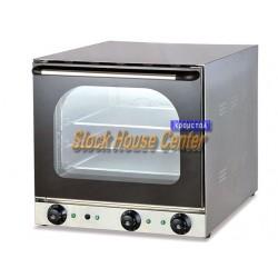 Φούρνος ηλεκτρικός κυκλοθερμικός με Grill FIORE 40G