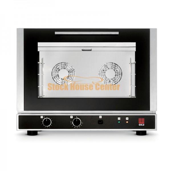 Ηλεκτρικός φούρνος EKA EKF464