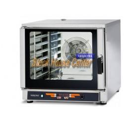 Φούρνος Ηλεκτρικός Nerone MID-6 TECNODOM