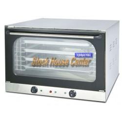 Φούρνος ηλεκτρικός κυκλοθερμικός με Grill FIORE 60G