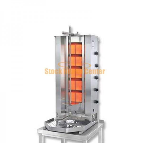 Γύρος αερίου POTIS έως 120 κιλά